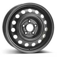Oceľový disk 6Jx16 Hyundai Kia