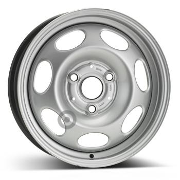 ALCAR STAHLRAD 7820-7830 Silver
