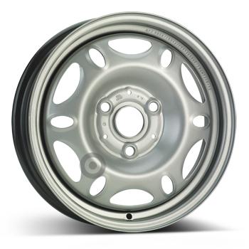 ALCAR STAHLRAD 7850-7900 Silver