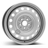 Oceľový disk 6Jx16 Toyota