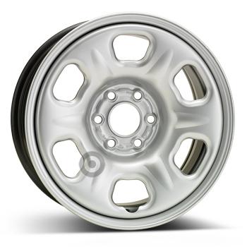 ALCAR STAHLRAD 7920 Silver