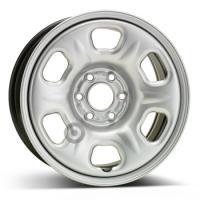 Oceľový disk 7Jx16 Nissan