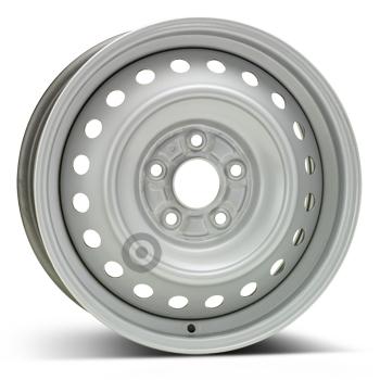 ALCAR STAHLRAD 8005 Silver
