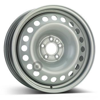 ALCAR STAHLRAD 8049 Silver