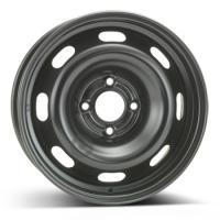 Oceľový disk 6Jx15 Peugeot
