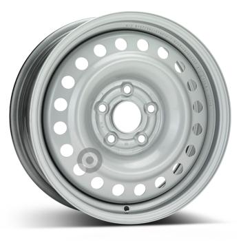 ALCAR STAHLRAD 8067 Silver