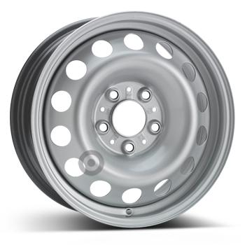ALCAR STAHLRAD 8157 Silver