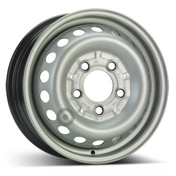 ALCAR STAHLRAD 8355 Silver