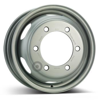 ALCAR STAHLRAD 8360 Silver