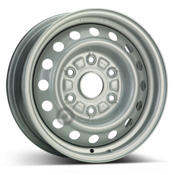 ALCAR STAHLRAD 8370 Silver