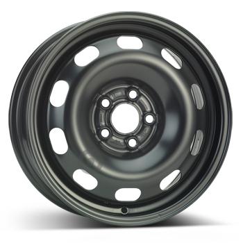ALCAR STAHLRAD 8380 Black