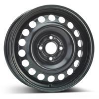 Oceľový disk 6Jx15 Opel