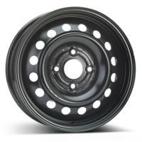 Oceľový disk 6Jx15 Nissan