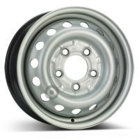 Oceľový disk 6Jx15 Mercedes-BenzV.W.