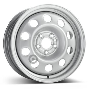 ALCAR STAHLRAD 8745 Silver