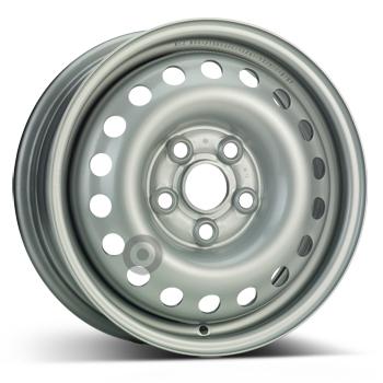 ALCAR STAHLRAD 8845 Silver