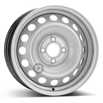 ALCAR STAHLRAD 8932 Silver