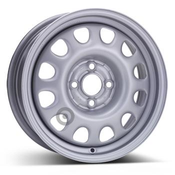 ALCAR STAHLRAD 8950 Silver