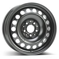 Oceľový disk 6Jx16 Mercedes