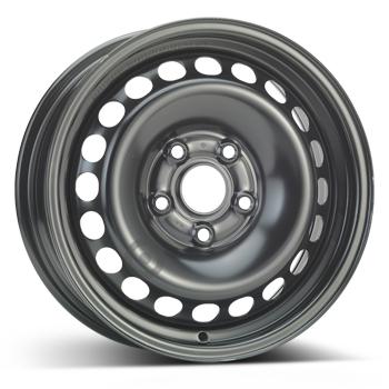ALCAR STAHLRAD 8955 Black