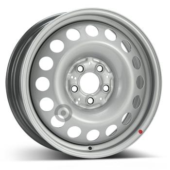 ALCAR STAHLRAD 9002 Silver