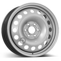 Oceľový disk 7½Jx17 Mercedes