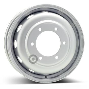 ALCAR STAHLRAD 9037 Silver