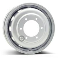 Oceľový disk 5Jx16 Ford