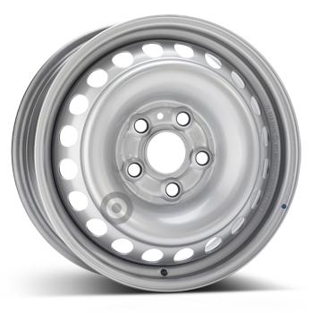 ALCAR STAHLRAD 9053 Silver