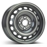 Oceľový disk 6Jx15 Audi