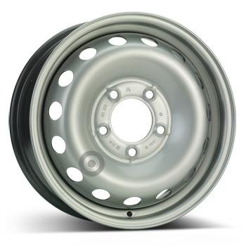 ALCAR STAHLRAD 9133 Silver