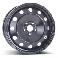 Oceľový disk 7Jx17 Renault