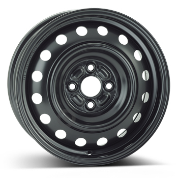 ALCAR STAHLRAD 9145 Black