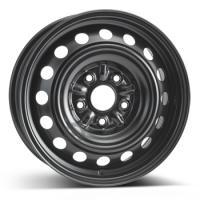 Oceľový disk 6Jx15 Toyota
