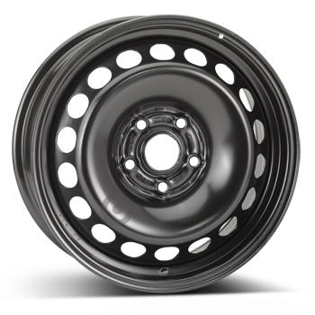 ALCAR STAHLRAD 9173 Black