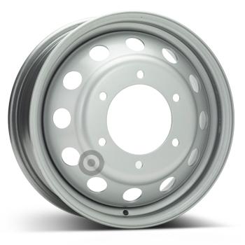 ALCAR STAHLRAD 9197 Silver