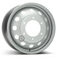 Oceľový disk 6Jx16 Ford