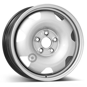 ALCAR STAHLRAD 9215 Silver