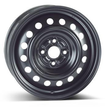 ALCAR STAHLRAD 9285 Black