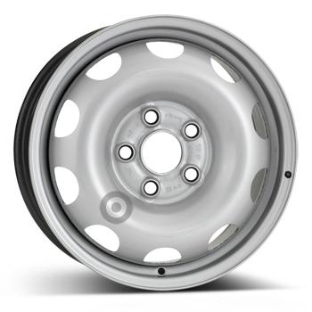 ALCAR STAHLRAD 9365 Silver