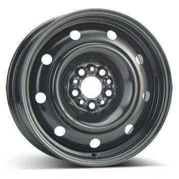 ALCAR STAHLRAD 9370 Black