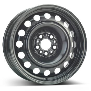 ALCAR STAHLRAD 9375 Black