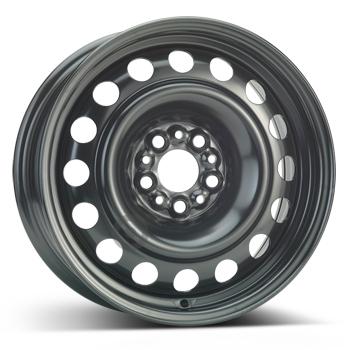 ALCAR STAHLRAD 9385 Black