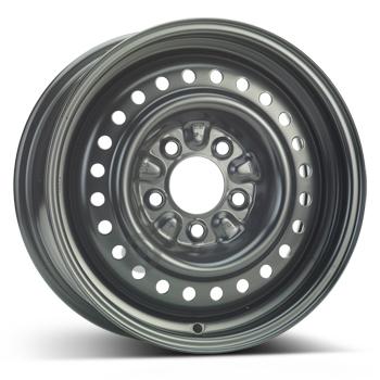 ALCAR STAHLRAD 9390 Black