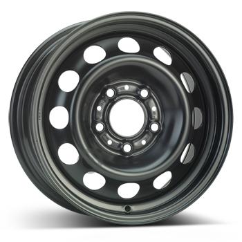 ALCAR STAHLRAD 9400 Black