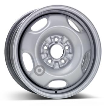 ALCAR STAHLRAD 9405 Silver