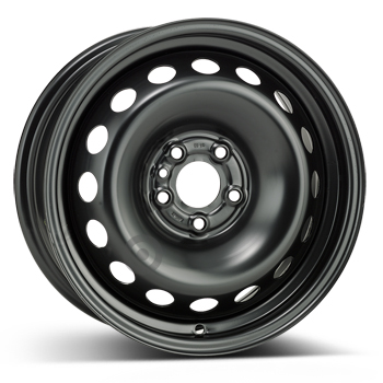 ALCAR STAHLRAD 9440 Black