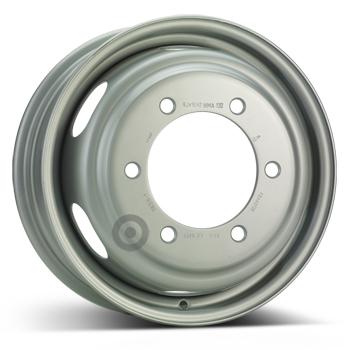 ALCAR STAHLRAD 9471 Silver