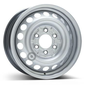 ALCAR STAHLRAD 9488 Silver