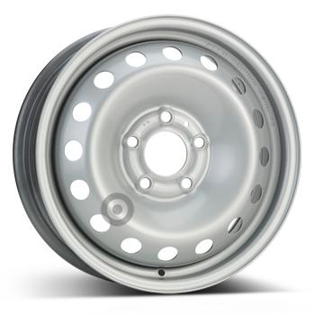 ALCAR STAHLRAD 9506 Silver